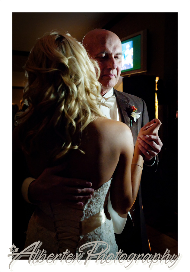 Wedding of Whitney & Mark at Shady Oaks Golf Club in Arlington TX by Arlington Wedding Photographer Albertex Photography