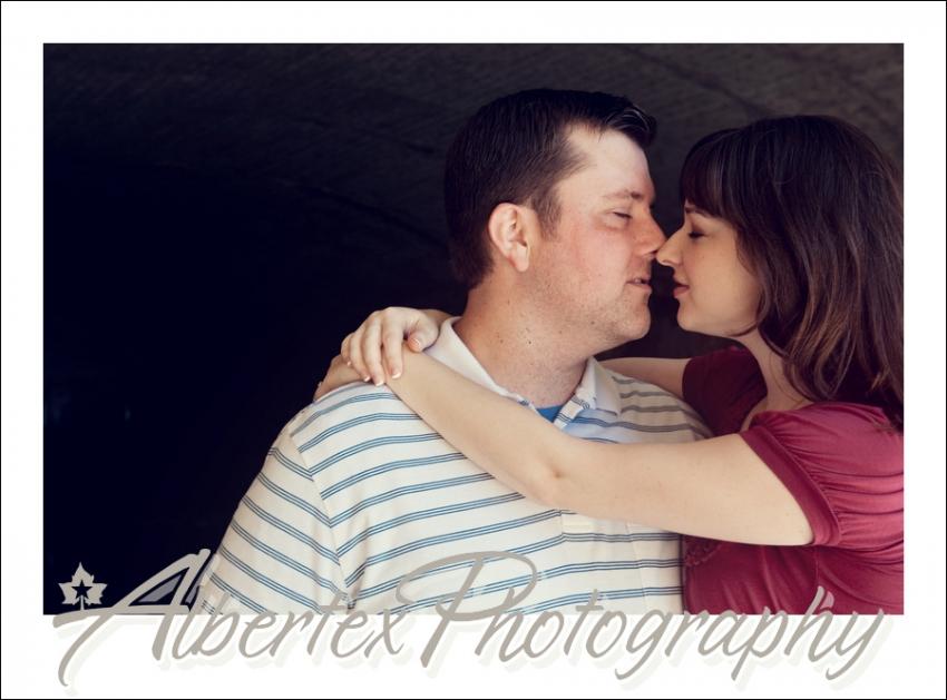 Jeanna & Brian