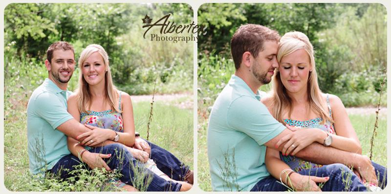 Allison & Seth
